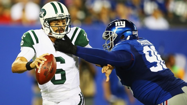 Jets Get Closure as Mark Sanchez Has Season-Ending Surgery