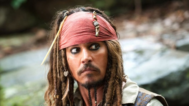 """Pirates of the Caribbean 5"" Delayed Beyond 2015"