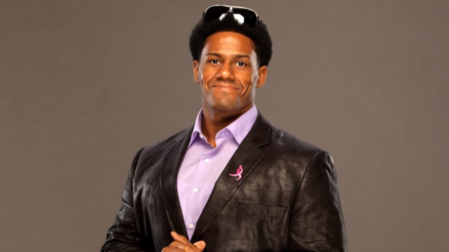"""WWE Star Darren Young Opens Up About Coming Out: """"I'm in Love"""""""