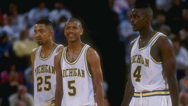 The Time is Right for a Fab Five Reunion