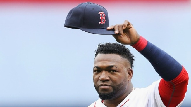 David Ortiz Makes Long-Term Deal With Red Sox