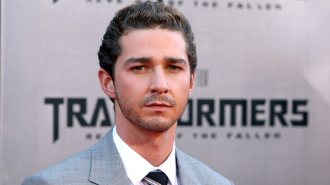 Shia LaBeouf Pulls Out of Broadway Debut