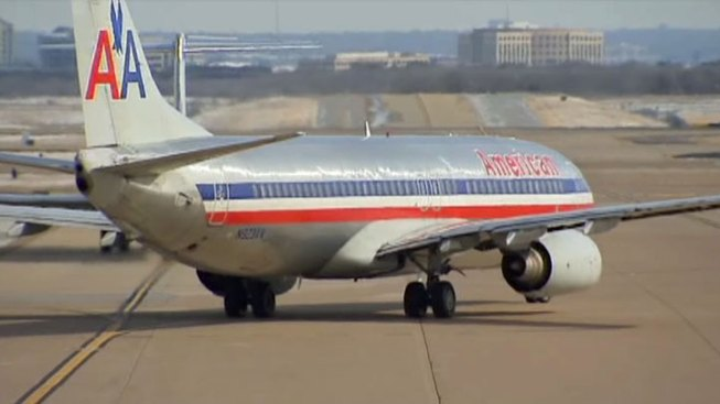 American Airlines, US Airways Announce Merger