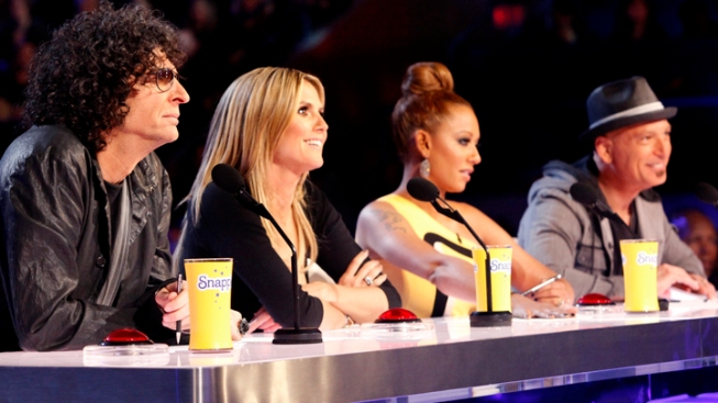 """America's Got Talent"" Moving to NYC"
