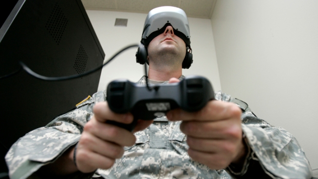 Military Medical Study Compares Depression Patients for Improved Treatment