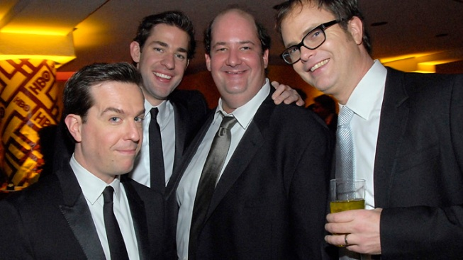 "Fans Flock to Scranton, Pa., for ""The Office"" Fete"