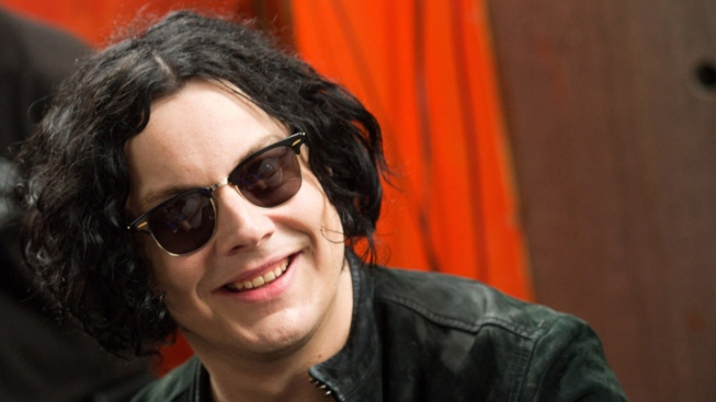 "Jack White Slams Lady Gaga: Her Music Is ""All Image,"" Has ""No Meaning"""