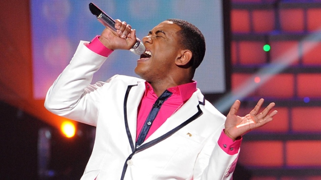 """Idol"" Judges Under Joshua Ledet's Spell"