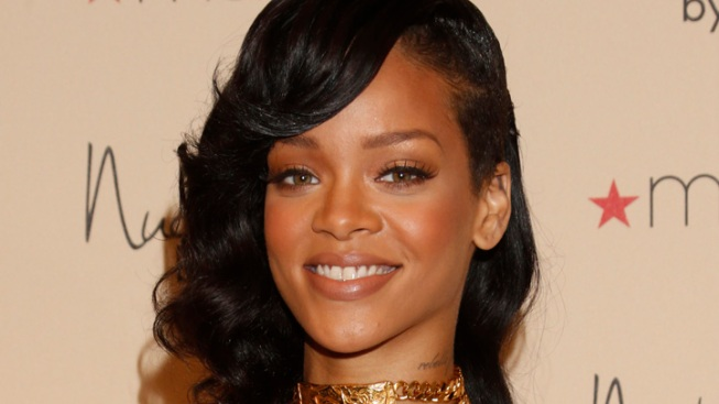 Rihanna Obtains a Restraining Order