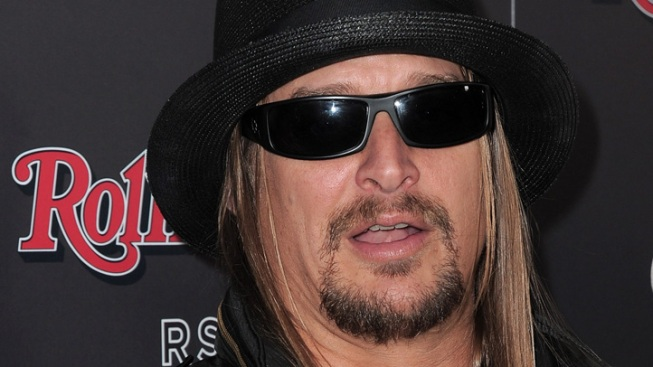 Kid Rock Called for Jury Duty at Suburban Detroit Courthouse
