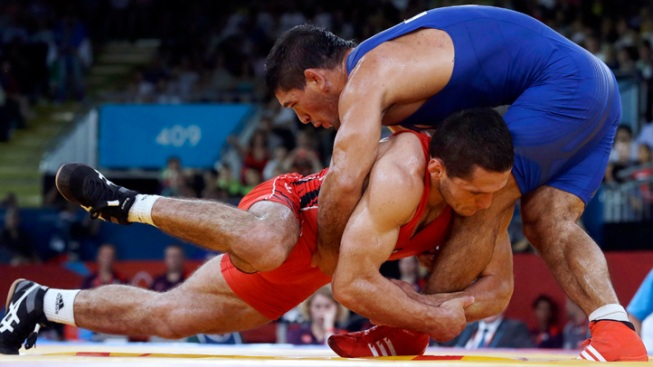 Wrestling Awaits Decision of Its Olympic Fate