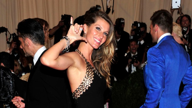 Gisele Bundchen Beats Out Miranda Kerr to Top Forbes' List of Highest-Paid Models