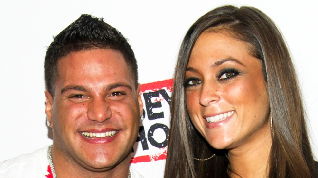 """Jersey Shore's"" Ronnie Ortiz-Magro Hospitalized for Kidney Stones"