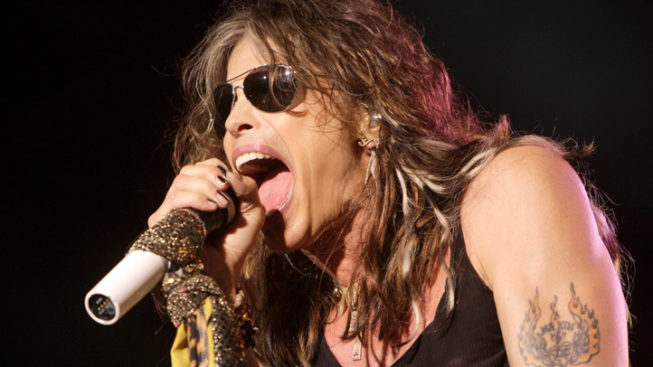 Aerosmith Frontman Asks Trump Campaign to Stop Using Song