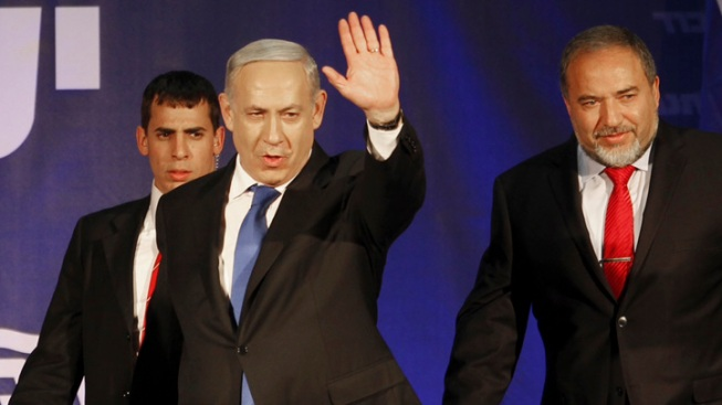 Netanyahu Narrowly Wins Israeli Election