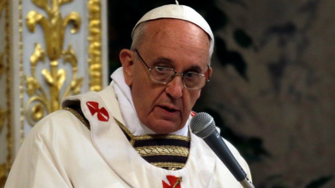 Pope: Obsession with Gays, Abortion Hurting Church