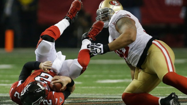 Ravens, 49ers Bring Big-Hitting 'D' to Super Bowl