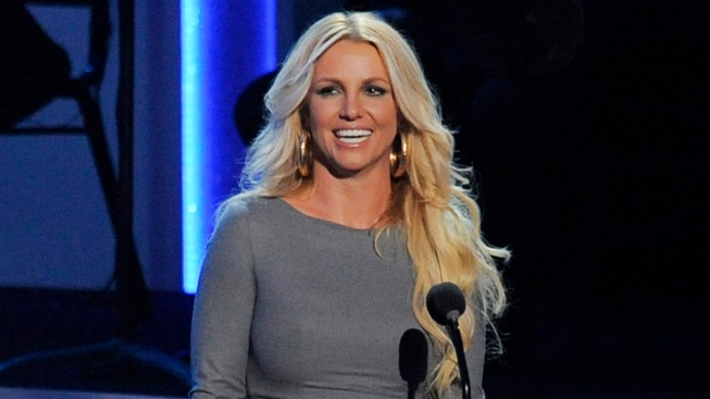Britney Spears, Katy Perry and Cee Lo Green Fight Pandora's Proposed Pay Cut