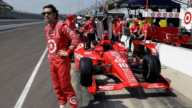 Indy 500 Could Be Better Than 2012's Epic Race