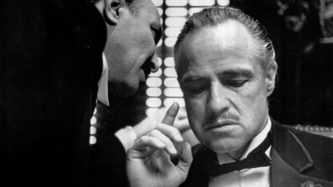 """The Godfather"" Coming Back to the Big Screen"