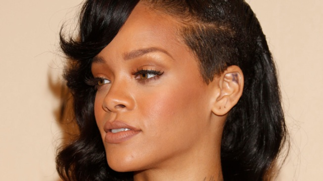 Rihanna Donates $1.75 Million to Barbados Hospital in Honor of Her Late Grandma