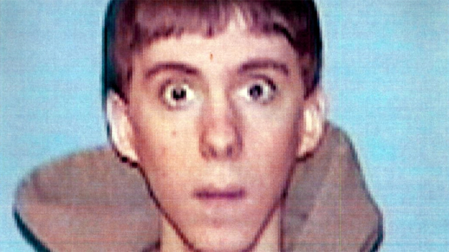 Academic Details, Photo Released on Newtown, Conn. Elementary School Gunman Adam Lanza