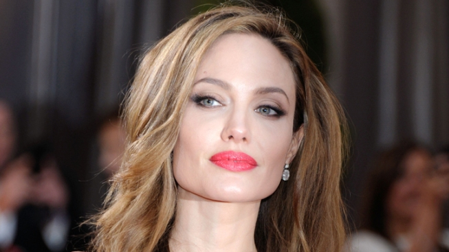 Angelina Jolie To Star As Disney Villain Maleficent