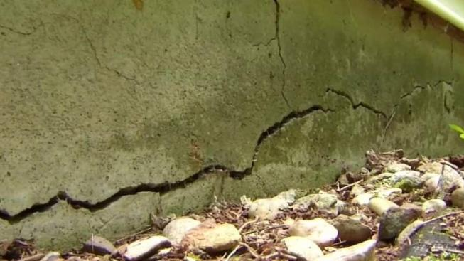 Material Tied to Crumbling Foundations to Remain Off Market in Connecticut