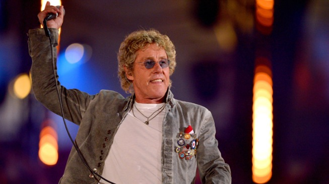 Roger Daltrey to Lead Rock-N-Roll Fantasy Camp at Foxwoods