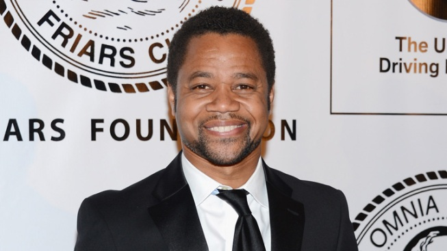 Bartender Not Pursuing Charges Against Gooding Jr.