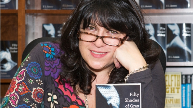 """Fifty Shades of Grey"" Gets a Director: Sam Taylor-Johnson ""Will Honor"" E.L. James' Book"