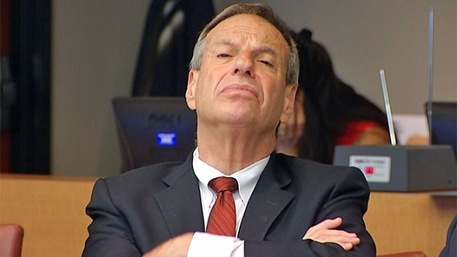 City Attorney Targets San Diego Mayor Filner Over Misuse of Funds