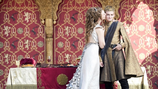 """""""Game of Thrones"""" Star Sounds Off on Purple Wedding Shocker: It's """"Sad"""" to See [Spoiler] Go!"""
