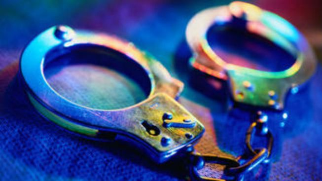 Three Arrests In Rash Of Car Break-Ins
