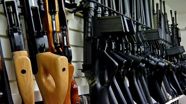 New Haven to Hold Second Gun Buyback