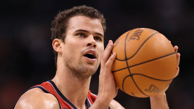 Kris Humphries Sells Penthouse Unit In Miami Beach's Blue Diamond