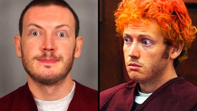 Movie Massacre Suspect Threatened Professor, Prosecutors Say
