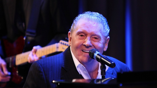 Jerry Lee Lewis Marries Cousin's Ex-Wife