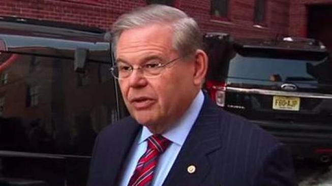 Justice Department to Retry Senator Menendez in Corruption Case