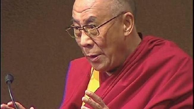 Dalai Lama to Speak to Sold-Out Audience in Danbury