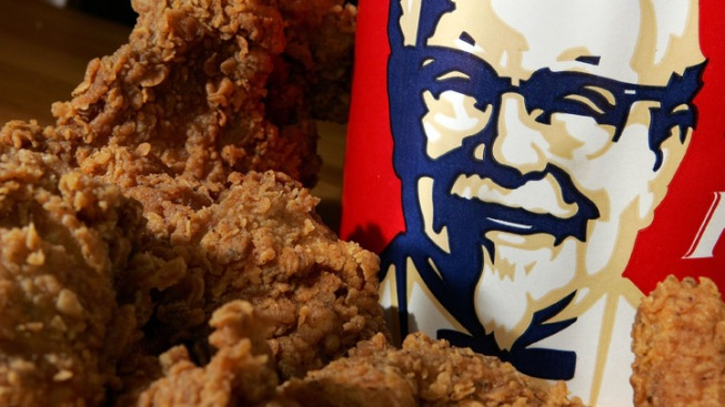 KFC Probes Whether Scarred Girl Was Asked to Leave