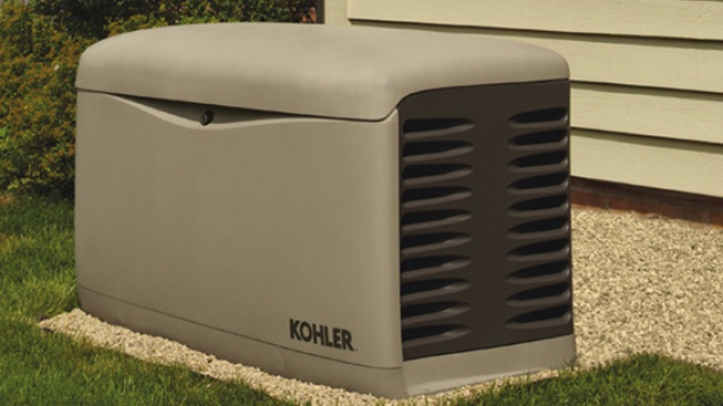 What To Look For In A Permanent Standby Generator
