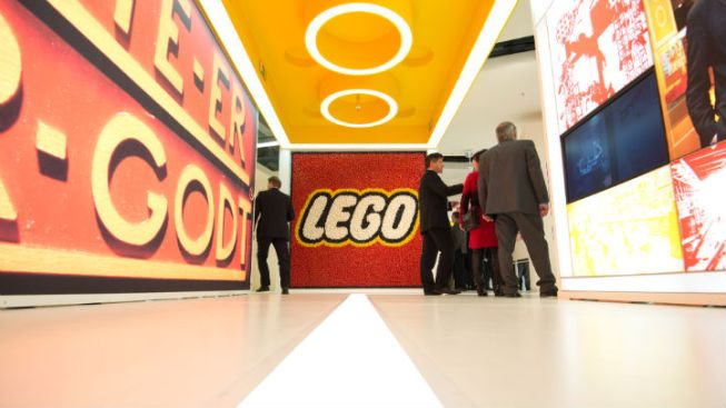 LEGO Stores Opening at Westfarms and Danbury Fair