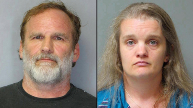 Father Accused of Waterboarding 11-Year-Old Daughter