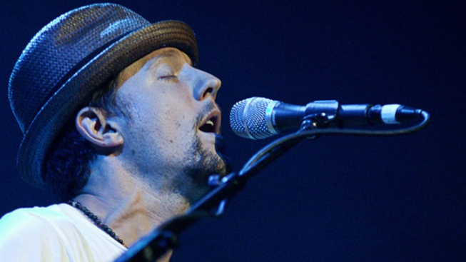 Jason Mraz Tour Includes Hartford