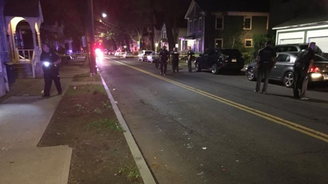 15-Year-Old Shot on Orchard Street in New Haven