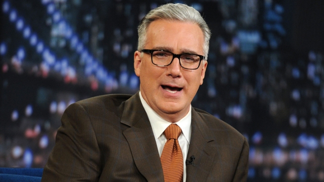 Current TV Axes Olbermann, Hires Spitzer