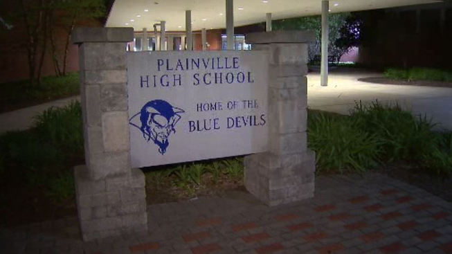 Police Believe Plainville High School Threat Was a Rumor That Grew on Social Media