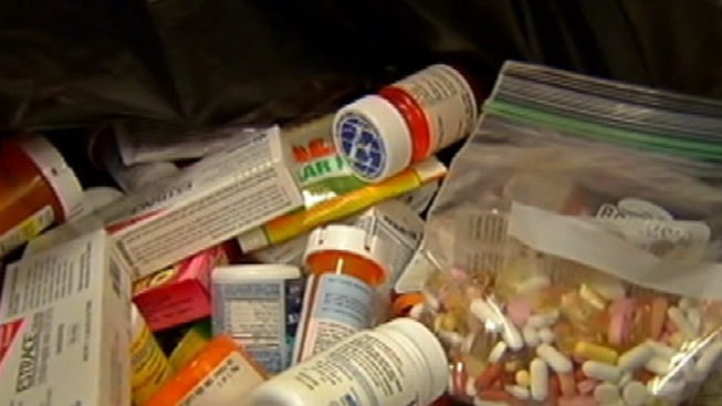 Today Marks 7th Annual Prescription Drug Take-Back Day