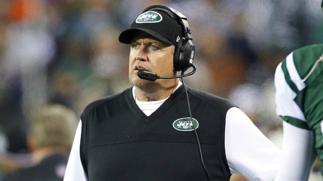 The Jets Finally Break Their Silence